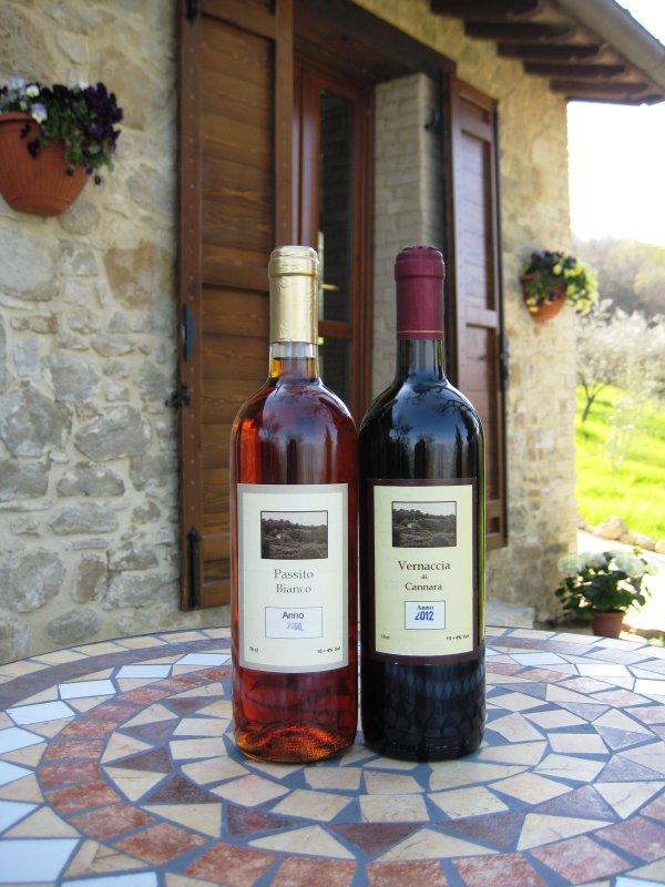 Unser Wein / I nostri vini