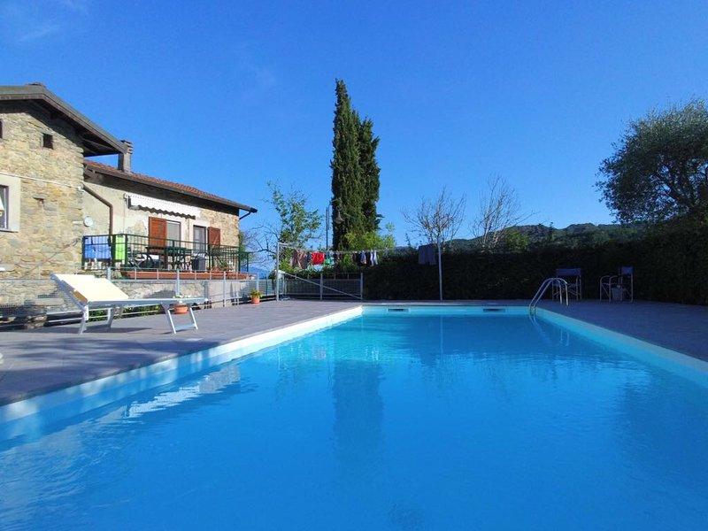 Villa Elena, casa vacanza a Filetto