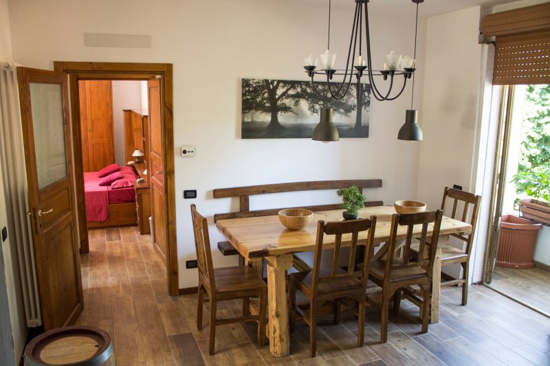 B & B Selvarossa: The perfect accommodation for your holidays