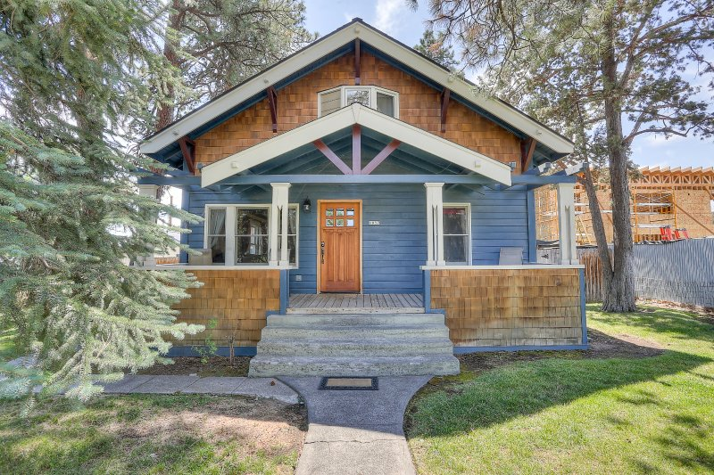 Albany, holiday rental in Central Oregon