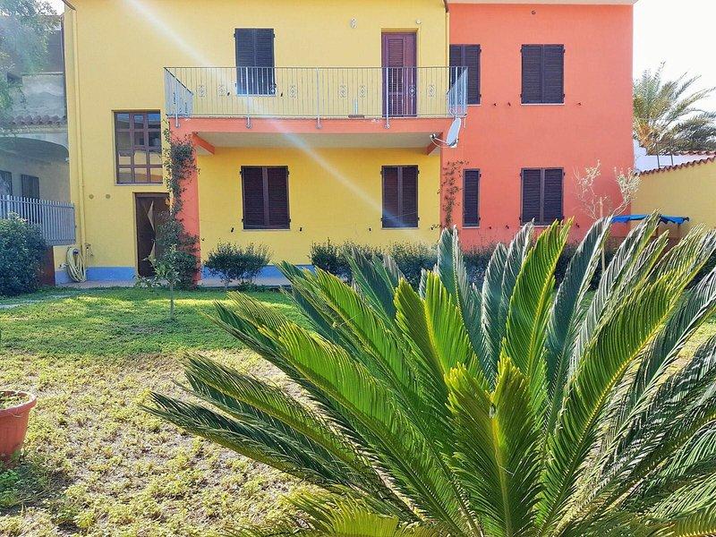 Casa Vacanze, holiday rental in Posada