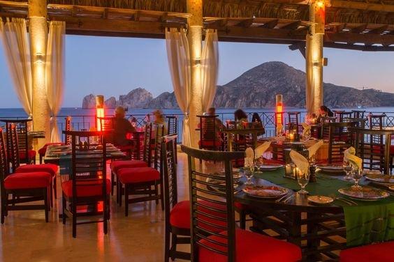 12 Tribes Restaurant