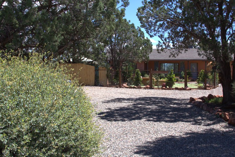 Book this beautiful vacation rental apartment for the ultimate Sedona getaway!