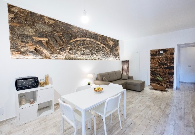 Apollo Home, holiday rental in Catania