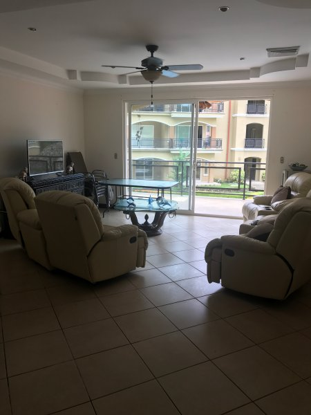 condominio pacific sun 4E, alquiler de vacaciones en Herradura