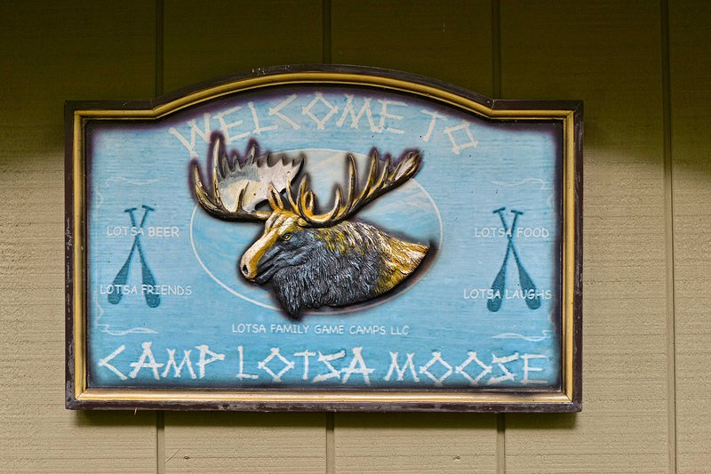 'Lotsa Moose Lodge' Pisgah Forest Waterfall Cabin!, holiday rental in Spruce Pine