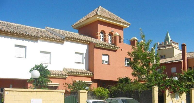 Casa pr xima a vistahermosa el puerto de santa mar a - Apartamentos vacacionales en el puerto de santa maria ...
