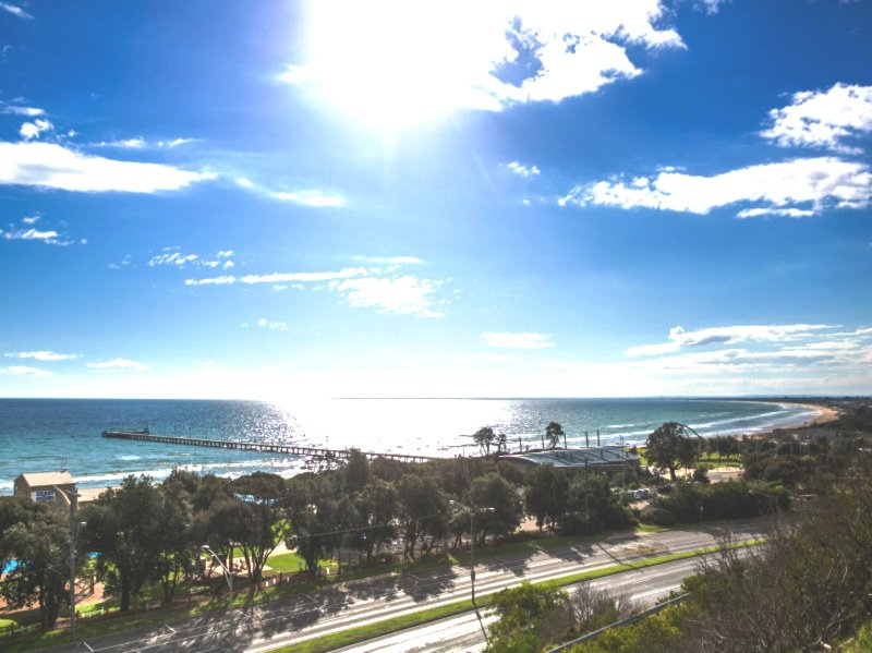 By the Beach Frankston, alquiler de vacaciones en Seaford