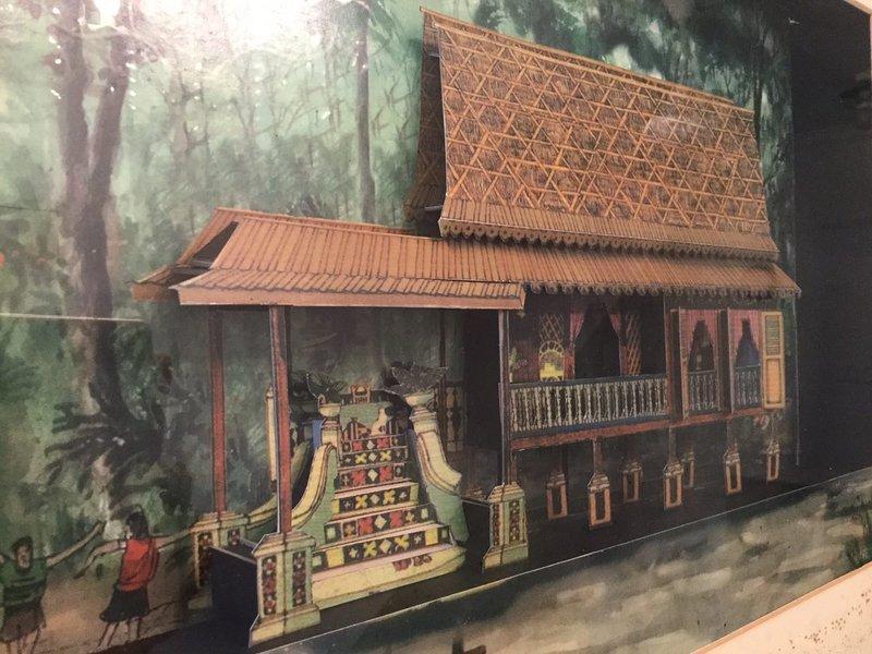 SANTIKA Hulu Langat - Rumah Pakde, holiday rental in Selangor