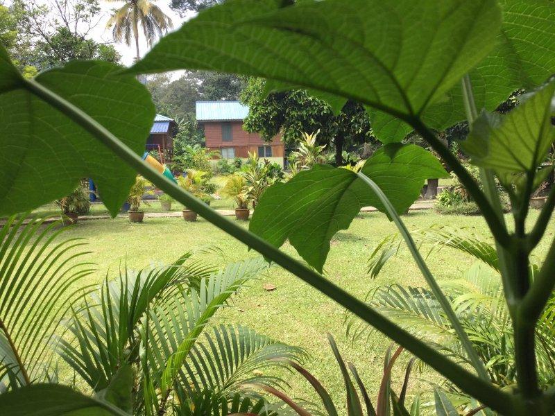 SANTIKA Hulu Langat - Rumah Buyut, holiday rental in Hulu Langat District