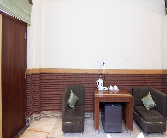 Hotel Gandhi's Paradise Superior Room 1, vacation rental in Sidhpur