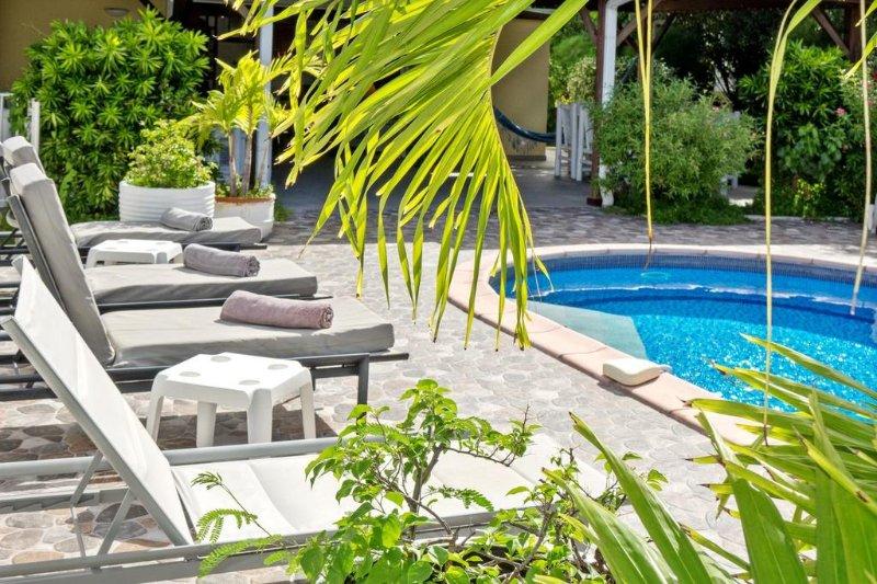 Villa La Source, Orient Bay, St Martin