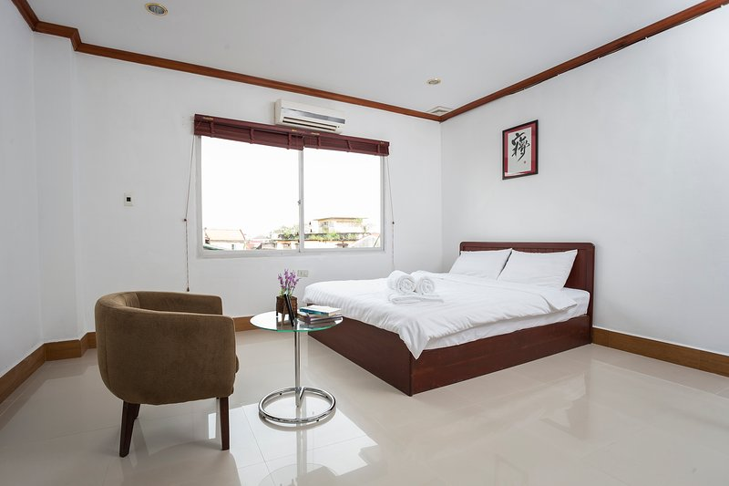 Deluxe room Queen/Twin bed, casa vacanza a Laos