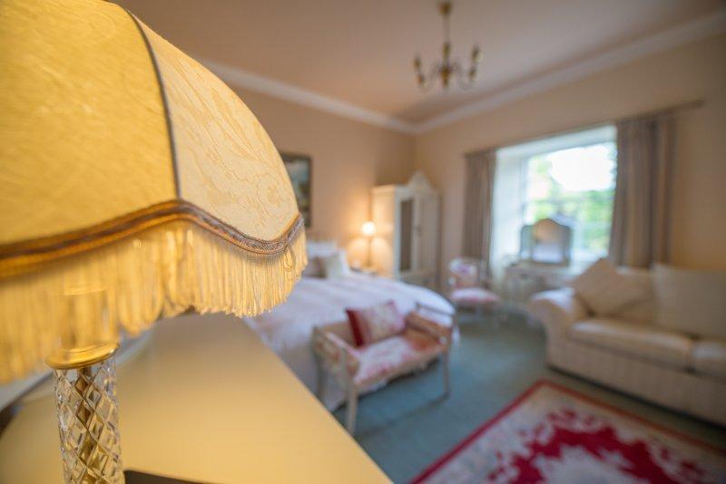 Executive/Bridal Suite - Executive/Bridal Suite 2, holiday rental in Bathgate