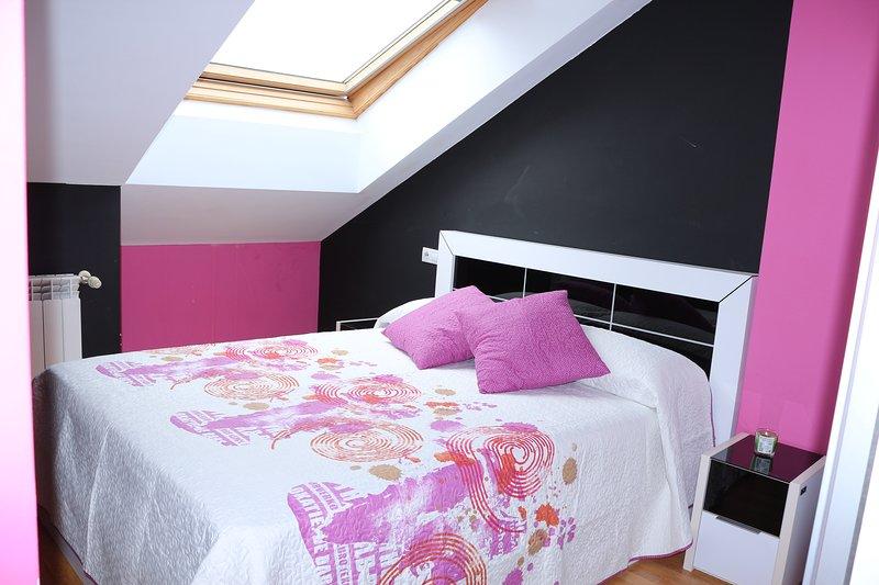 bedroom 150cm bed