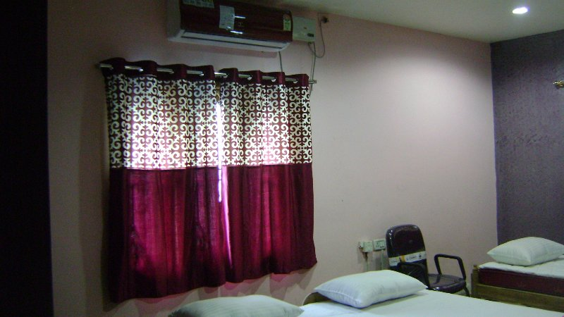 AC VILLA AIRPORT STATION CITY CENTER 2AC5, holiday rental in Khurda District