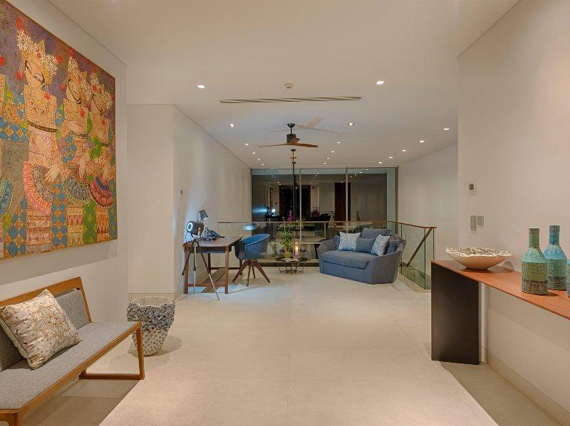Malaiwana Duplex - Hallway