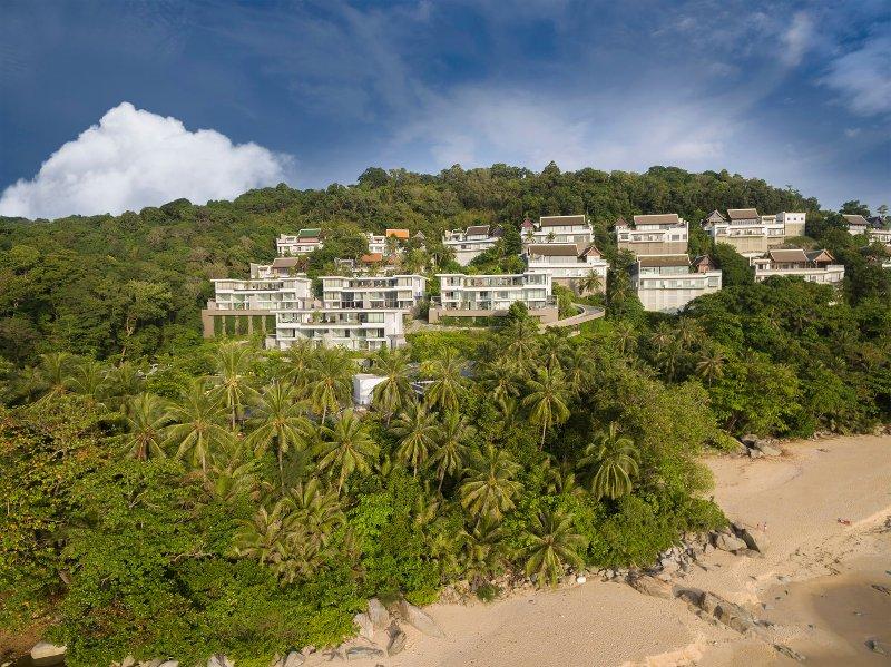 Malaiwana Duplex - Secluded paradise