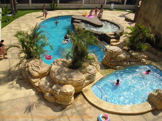 Beautiful Pool