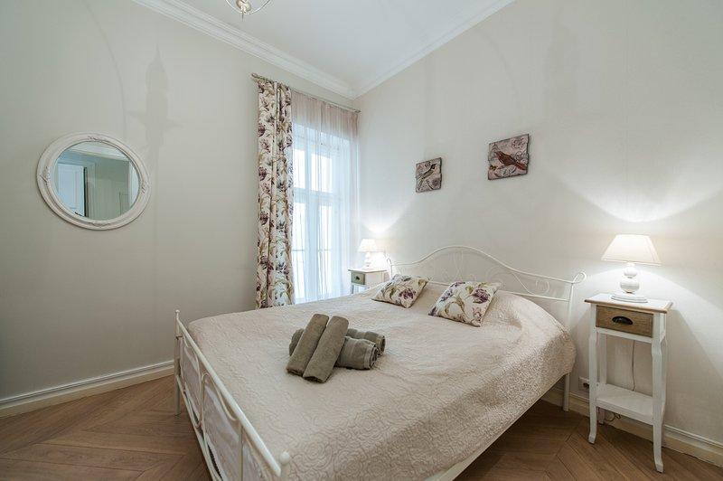 Delta Apartments - Old Town Romantic, alquiler vacacional en Keila