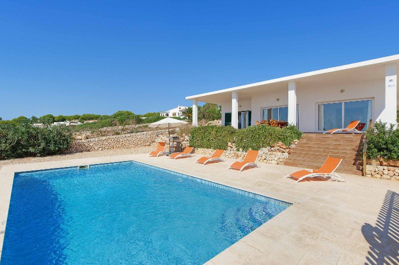Villa Satalaia, holiday rental in Biniancolla