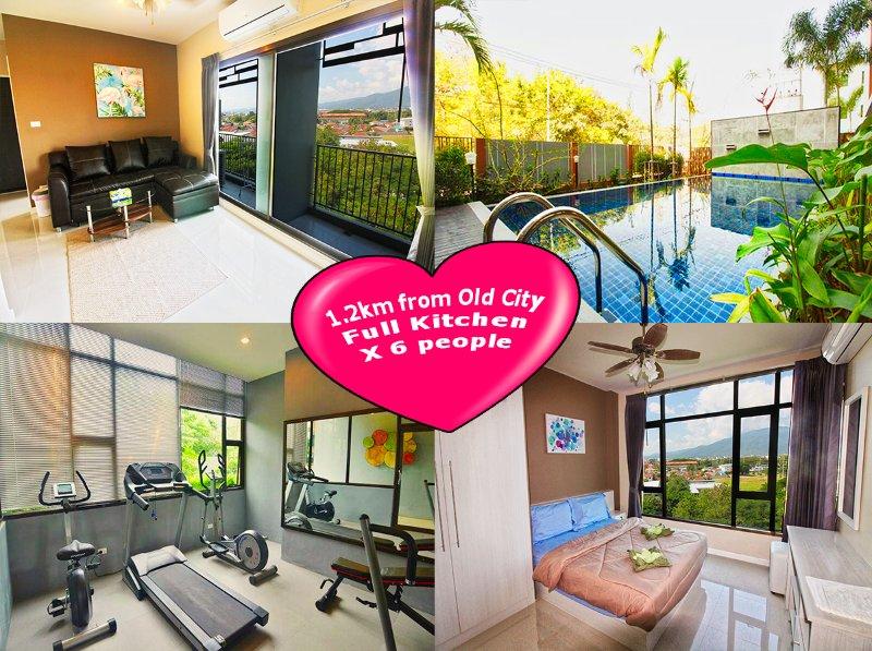 aktualisiert 2019 luxury two bedroom apartment with mountain view rh tripadvisor de