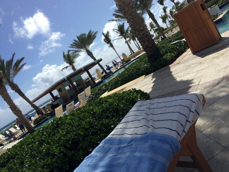 Westin Dawn Beach Club St Maarten 3 Bedroom Condo Updated