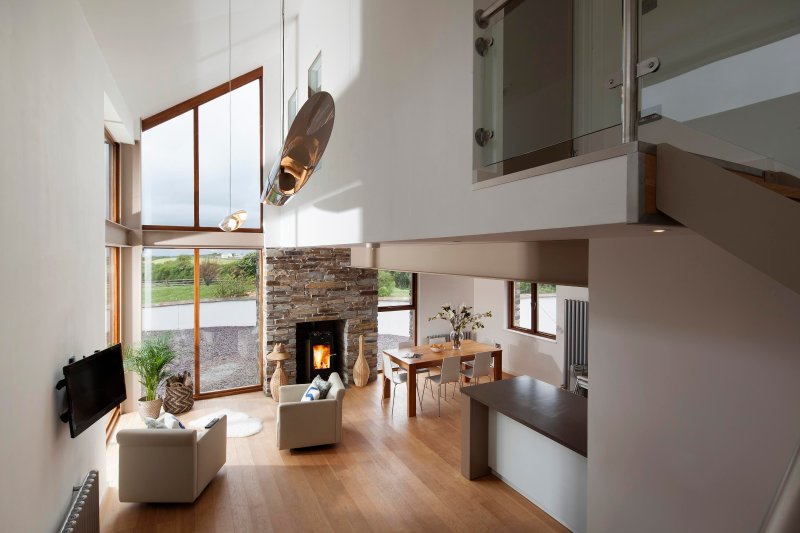 Fursewood, Stunning luxury property nr Widemouth Bay, casa vacanza a Widemouth Bay