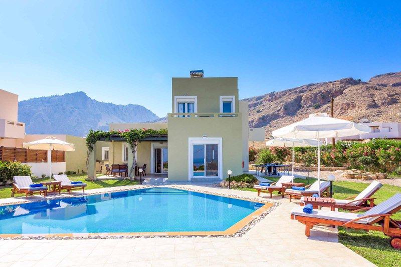 Villa Melodia, vacation rental in Lindos