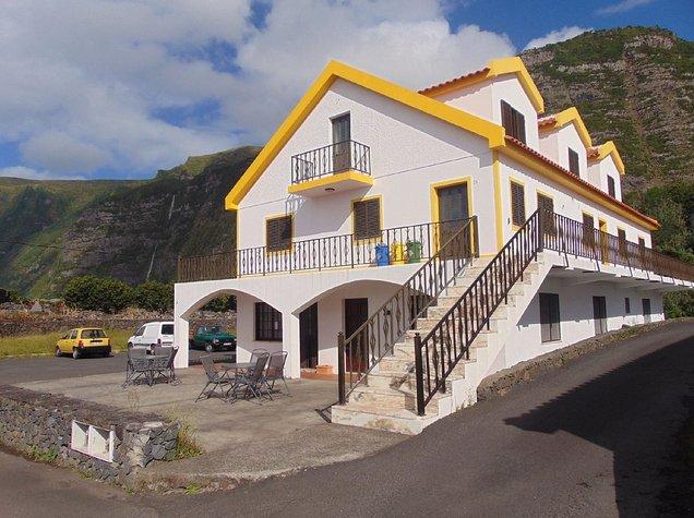 Casa da Sogra, vacation rental in Flores
