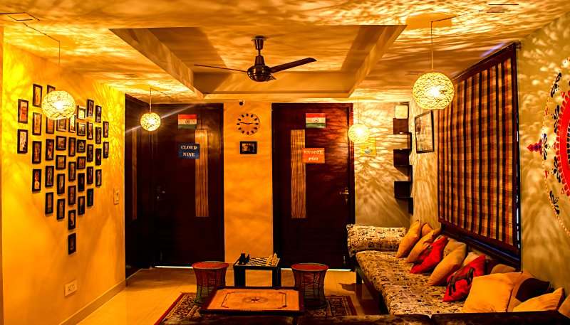 AmigosIndia , where you will arrive as a tourist but will leave as a friend, vacation rental in New Delhi