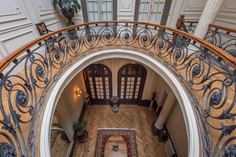 2º andar - Foyer