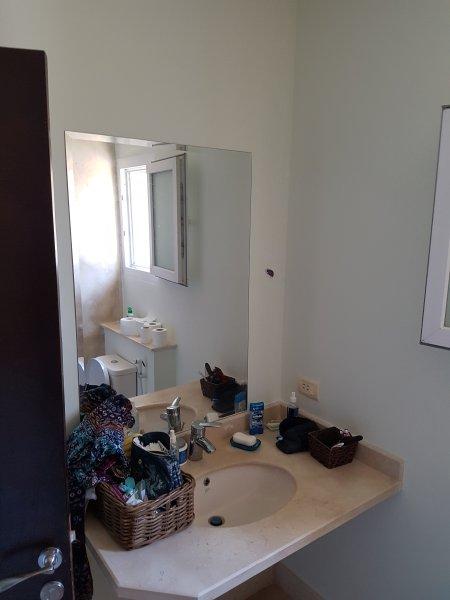 Salle de bain principale Chambre