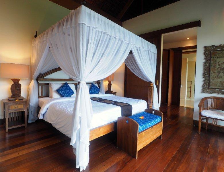 Samaki Ubud 3 Bedroom Private Villa in Ubud, holiday rental in Ubud
