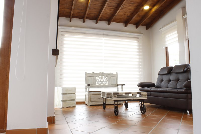 Casa Macondo, holiday rental in Chiquinquira