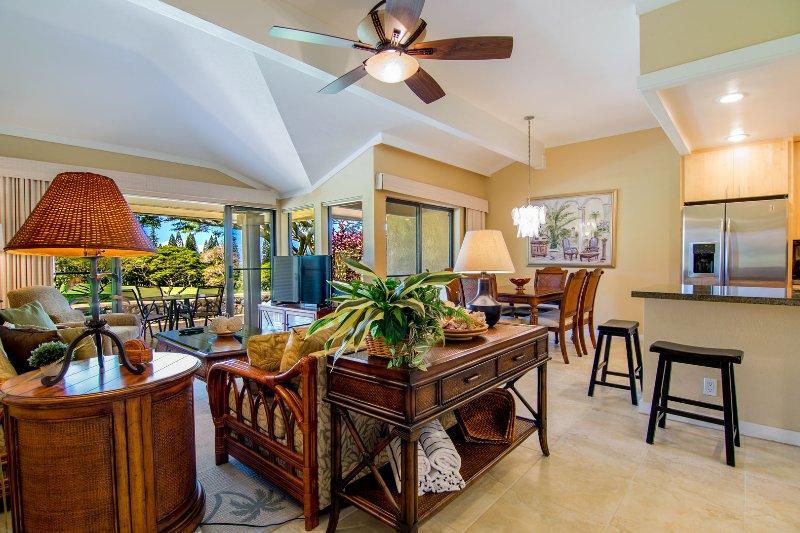 Prachtige verbouwing en dure meubels