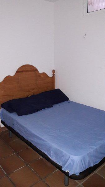 Bed room 1.35m