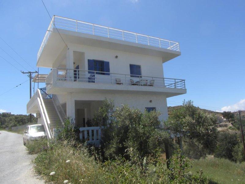 'Panoramakamil', vacation rental in Vori
