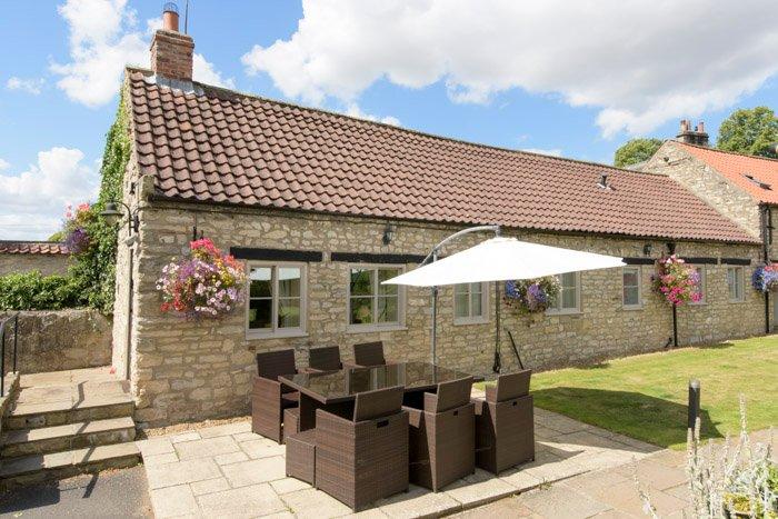 Cottage Gillamoor
