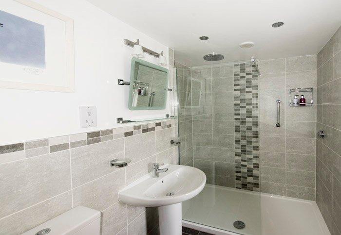 Salle de bains Gillamoor