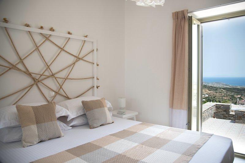 Agiasi Villas - Villa 2, vacation rental in Lefkes