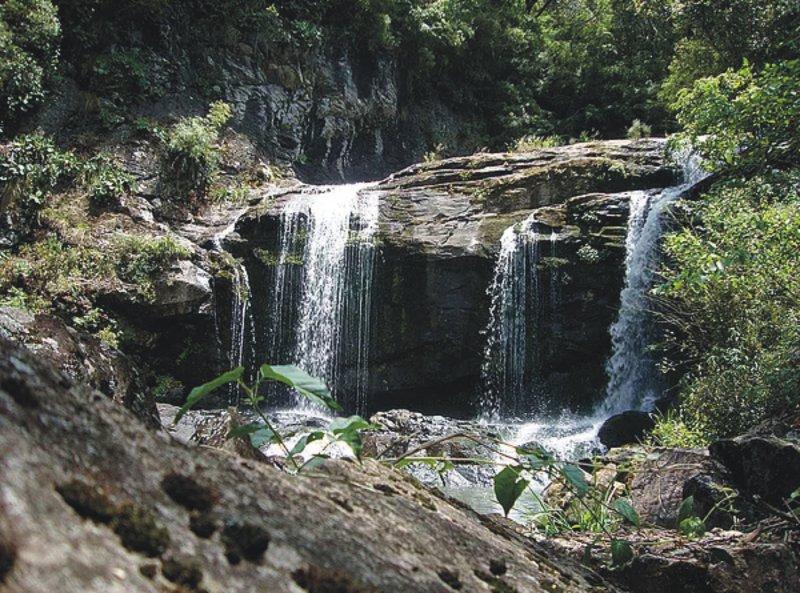 Cachoeira do Rio Segredo