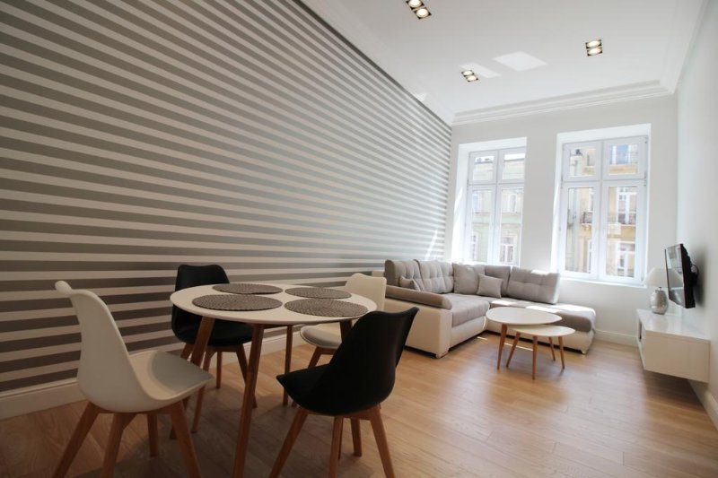 Apartment in the heart of Kielce - 58 sq. m., aluguéis de temporada em Nida