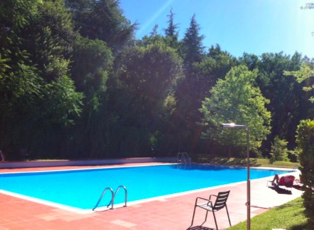 Casa Ellen, vacation rental in Calmasino