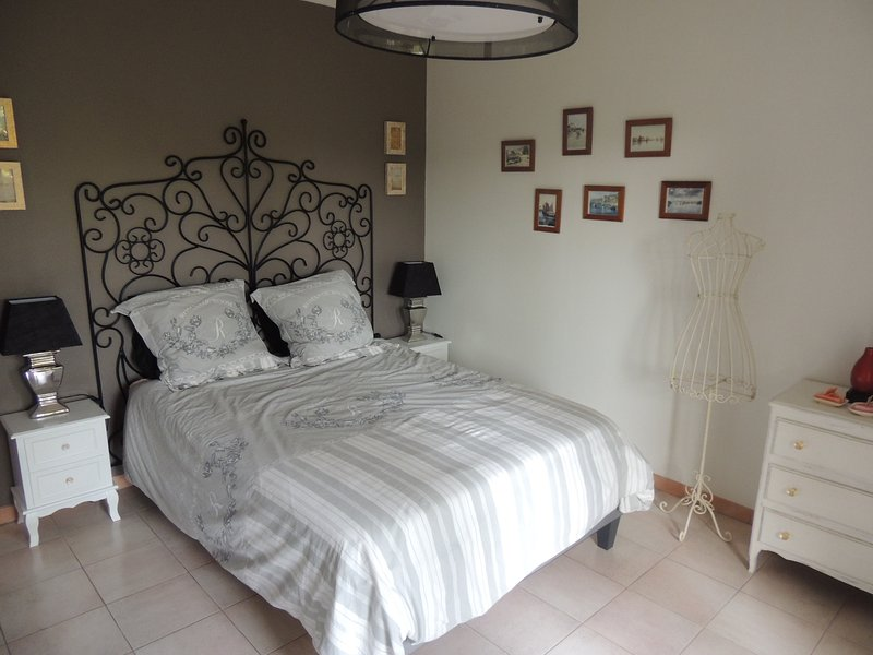 Romantic Room, holiday rental in Le Val