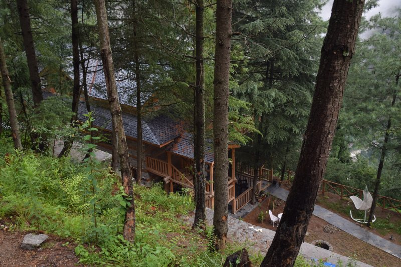 Kudrat - A Boutique Homestay