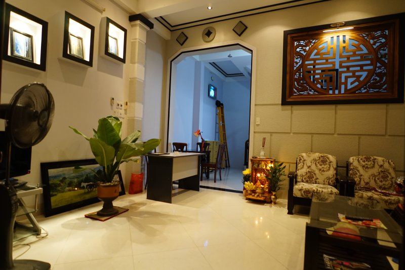 House With 3 Bed Room, holiday rental in Nha Trang