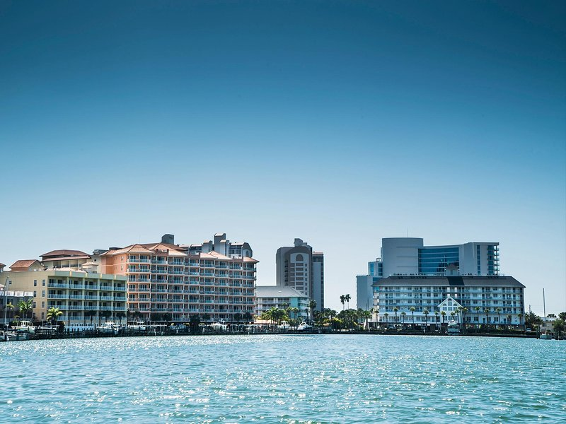 Plenty of activities and attractions for the whole family on Clearwater Beach.