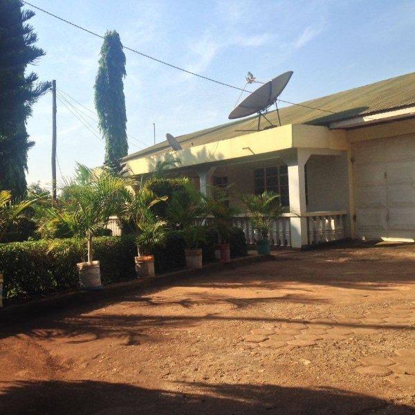 The Garage Moshi, casa vacanza a Kilimanjaro Region