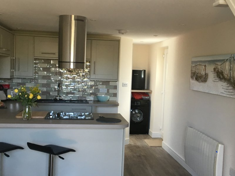 Little Fernleigh, holiday rental in Perranporth